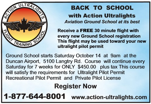 Ground School Oct 2017